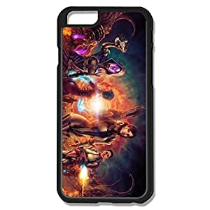 Mass Effect N7 Full Protection Case Cover For IPhone 6 - Love Skin