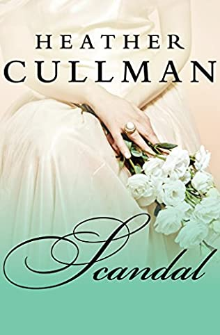book cover of Scandal