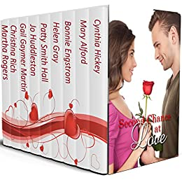 Second Chance Love stories second ebook product image