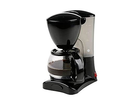 Cafetera goteo 6 tazas BN3282 WEHOUSEWARE: Amazon.es: Hogar