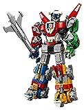 LEGO 6207485 Ideas Voltron 21311 Building Kit (2321 Piece), Multicolor