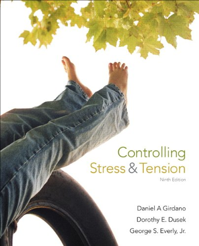 Controlling Stress and Tension (9th Edition)