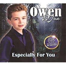 Owen Mac - Especially For You [Audio CD] Feat: My Mother , Life is a River
