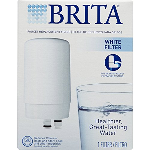 brita on tap replacement filter 1 pack fixtures and beyond. Black Bedroom Furniture Sets. Home Design Ideas