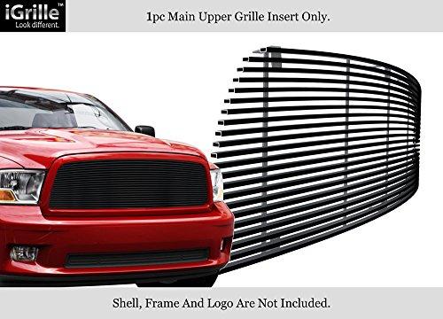 2012 dodge ram 1500 black emblems - 4