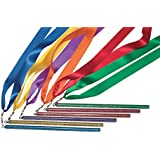 Coast Athletic Rainbow Rhythm Ribbon Set