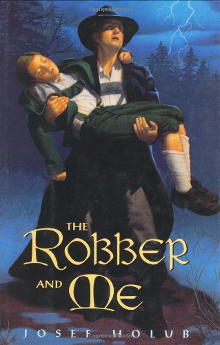 Robber and Me