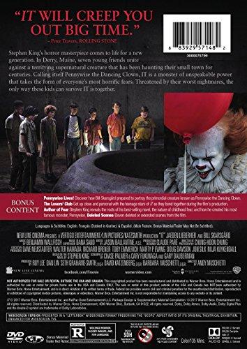 Buy dvd 2017