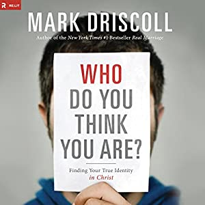 Who Do You Think You Are? Audiobook