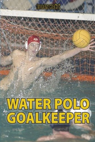 Water Polo Goalkeeper