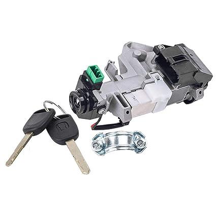 2004 honda accord ignition switch