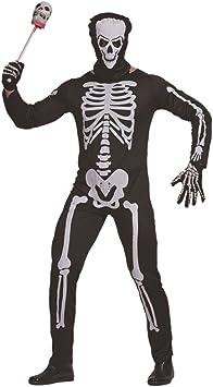 LUOEM Disfraces de Halloween Disfraz de Hombre Cosplay Disfraz ...