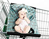 Xputi Upgraded Baby's Shopping Cart Hammock for Car seat Carrier