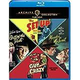 4-Film Collection: Film Noir [Blu-ray]
