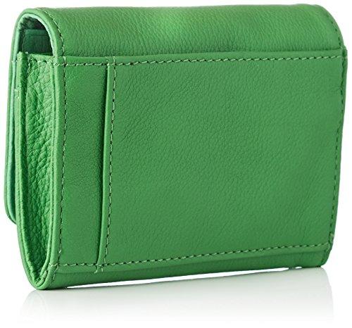 Verde Portafoglio Donna Green Tabeass8 Liebeskind 7604 Core neon Berlin XFUtqf