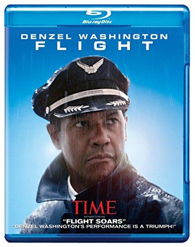 Flight (BD) [Blu-ray]