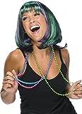 Character Wig, Mardi Gras