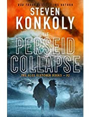 THE PERSEID COLLAPSE: A Modern Thriller