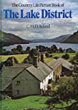 The Country Life Picture Book of The Lake District by C.H.D. Acland front cover