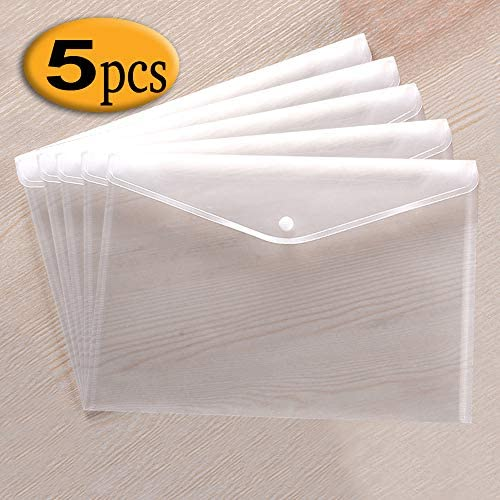 Szjias Waterproof Envelopes Document Envelope product image
