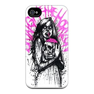 New Arrival Covers Cases With Nice Design For Iphone 6- Bmth