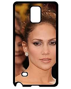 Dorothy J. Matthews's Shop Discount New Arrival Jennifer Lopez Case Cover Samsung Galaxy Note 4 Case 8000398ZI552186185NOTE4