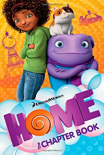 Home: The Chapter Book]()