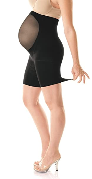 15d5a13892e Spanx Pregnancy Power Mama Panties  Amazon.co.uk  Clothing