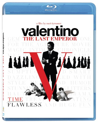 Valentino: The Last Emperor [Blu-ray] ()