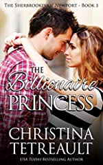 The Billionaire Princess (The Sherbrookes of Newport Book 3)