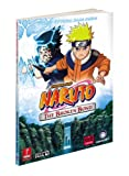 Naruto: The Broken Bond (Prima Official Game Guides)