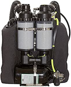 Kiss Rebreathers Orca Spirit mCCR OW Package
