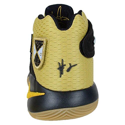 Nike Kyrie 2 All Star Scarpe Da Basket Sedano Varsity Mais Nero 835922 307