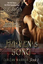 Ha'ven's Song: Science Fiction Romance (Curizan Warrior Book 1)