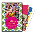 Indian bazar 30 cartes à envoyer
