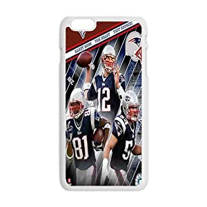 NHL SUPER athlete Cell Phone Case for iPhone plus 6