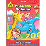 img - for Preschool Scholar Ages 3-5 book / textbook / text book
