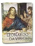 img - for Leonardo Davinci book / textbook / text book