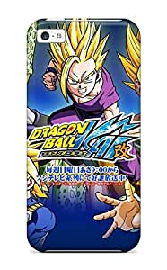 BaAQLfY1393PJbVI ZippyDoritEduard Awesome Case Cover Compatible With Iphone 5c - Dbz