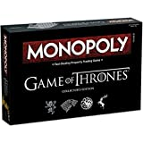 Game of Thrones Collector's Edition Board Game