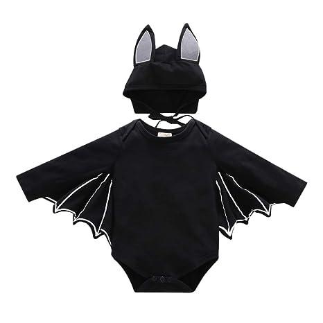 Disfraces de ala de murciélago de Halloween Mangas largas de manga ...