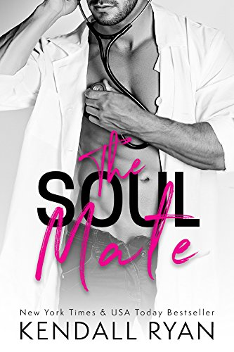 The Soul Mate cover