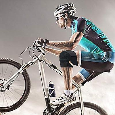 LYTLD Rodillera De CompresióN para Rodillera Menisco ProteccióN Ligamento Menisco Coolmax Summer Style-Upgraded Breathable: Amazon.es: Hogar