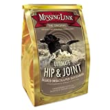 The Missing Link Ultimate Hip, Joint & Coat Dog Supplement – 5 lbs.