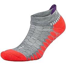 Balega Adult Silver Running Socks