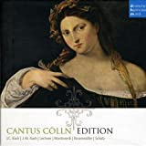 Cantus Colln Edition