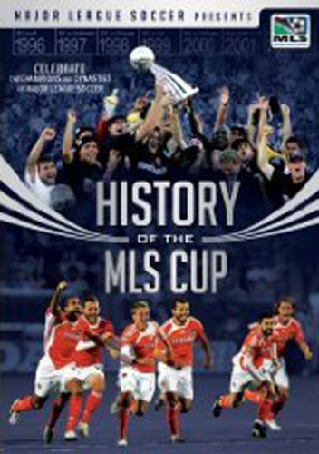 Major L Soccer - The Mls Cup