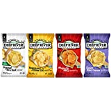 Deep River Snacks Variety Pack (24 pack 2 oz bags)