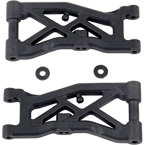 Team Associated Front Suspension Arms, Hard: RC10B74, ASC92129