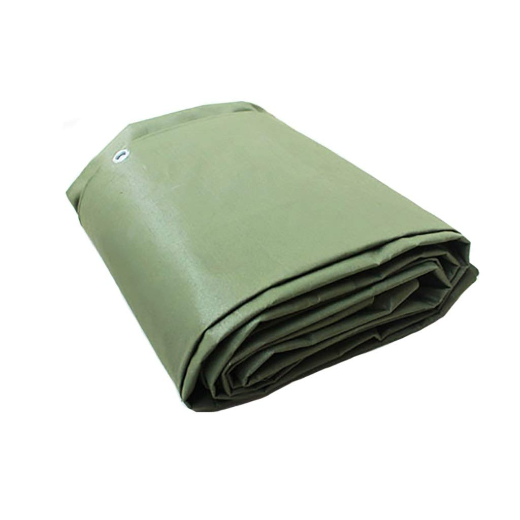 防水シートと厚い防水布雨の日除け布雨の防水シート防塵布屋外トラックの防水シート厚さ0.85 mm (サイズ さいず : 2*3m) 2*3m  B07QDHYJ8S